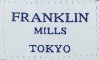 FRANKLIN MILLS(フランクリンミルズ)