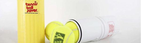 テニスボールセーバー
