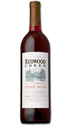 Redwood Creek Pinot Noir Lookup Beforebuying