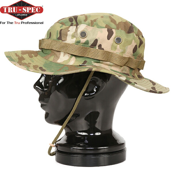 And others of the price difference between ↓ TRU-SPEC トゥルースペック U.S.  military Boonie hat is here a877c7fa7ab