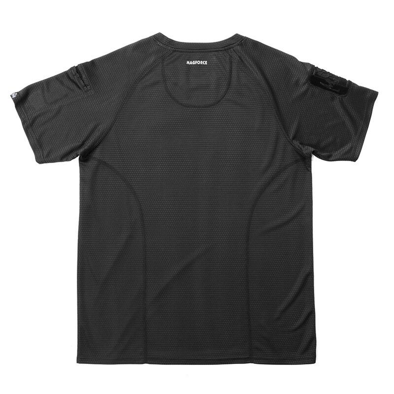 Magforce c 0109 globe t shirts t for Cross counter tv shirts