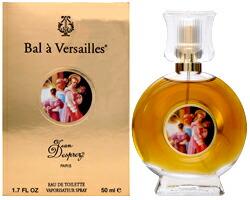 【送料無料】<BR>ジャン デプレ JEAN DESPREZ <BR>バラ ベルサイユ <BR>EDT SP 50ml
