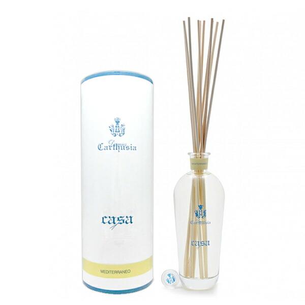 カプリ島伝説の香り<BR>カルトゥージア Carthusiat<BR>ルームフレグランス<BR>ボディケア各種