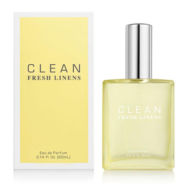 クリーン CLEAN <BR>フレッシュリネン <BR>EDP SP 60ml