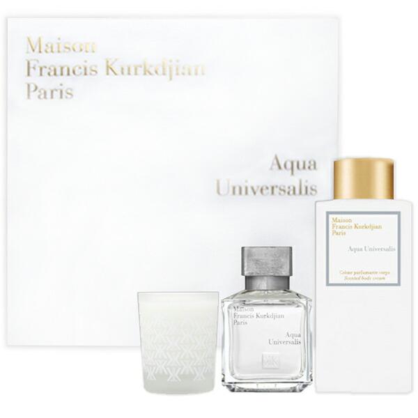 メゾンフランシスクルジャン<BR>Maison Francis Kurkdjian<BR>フレグランス各種
