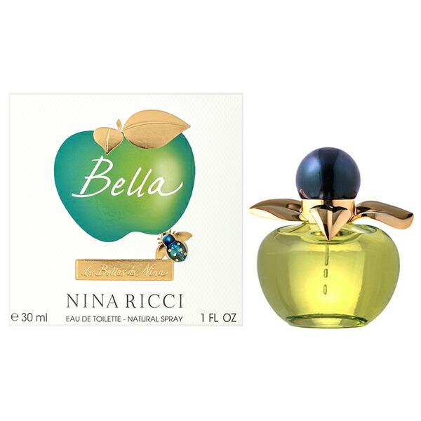 ニナリッチ <BR>NINA RICCI <BR>ベラ <BR>EDT SP 30ml