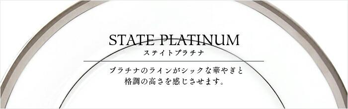 STATE PLATINUM ステイトプラチナ