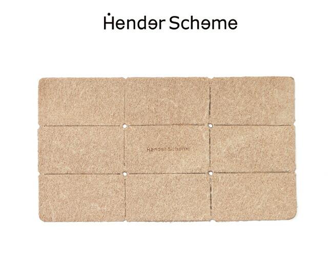 Hender Scheme エンダースキーマ
