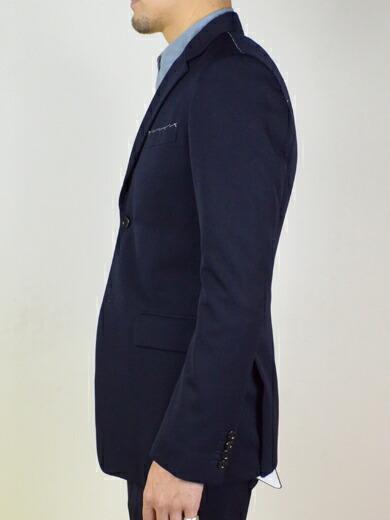 soe(ソーイ) 2B Tailored Jacket 2ボタンテーラードジャケット 1874-40-005