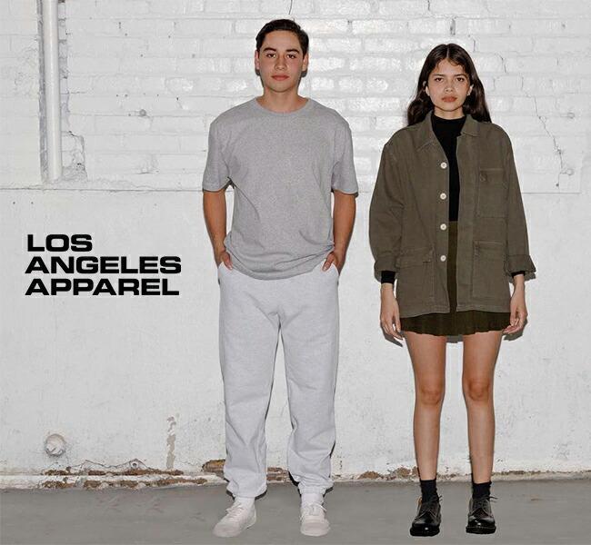 ロサンゼルスアパレル Los Angeles Apparel
