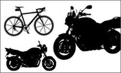 『自転車・バイク関連』