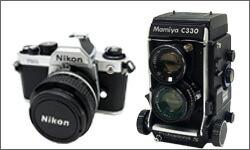 『クラッシックカメラ』