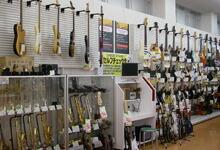 『ギターコーナー』
