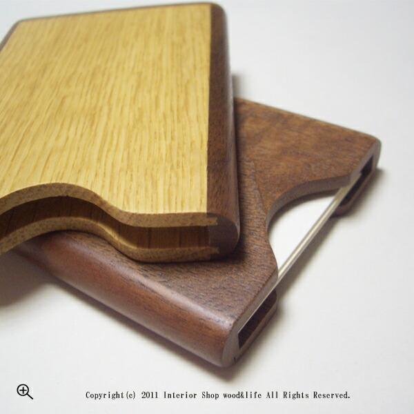 Wood l rakuten global market business cards put wooden sasaki wooden business card holder colourmoves