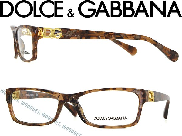 Dolce And Gabbana Thick Frame Glasses : woodnet Rakuten Global Market: PC glasses lens exchange ...