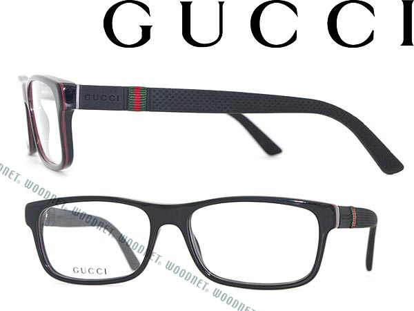 woodnet Rakuten Global Market: Gucci glasses frames ...