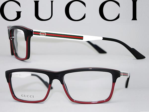woodnet Rakuten Global Market: Glasses Gucci Whitex...