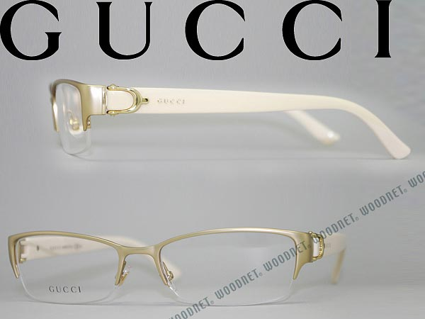 7f94a99b015 Woodnet Rakuten Global Market Gucci glasses white