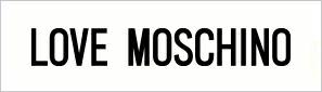 LOVE MOSCHINO ラブモスキーノ