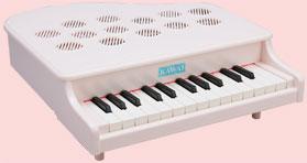 おもちゃの楽器 ミニピアノ