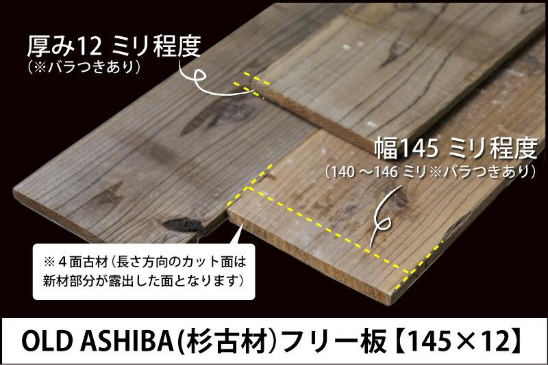 巾木サイズ詳細