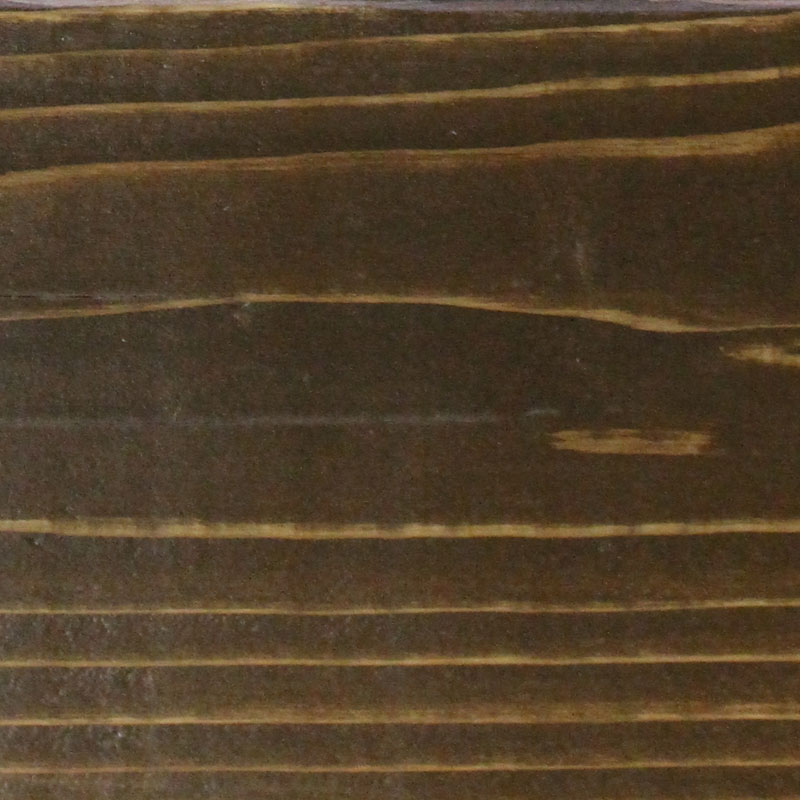 OLD ASHIBA フリー板 塗装 濃茶 ダークブラウン