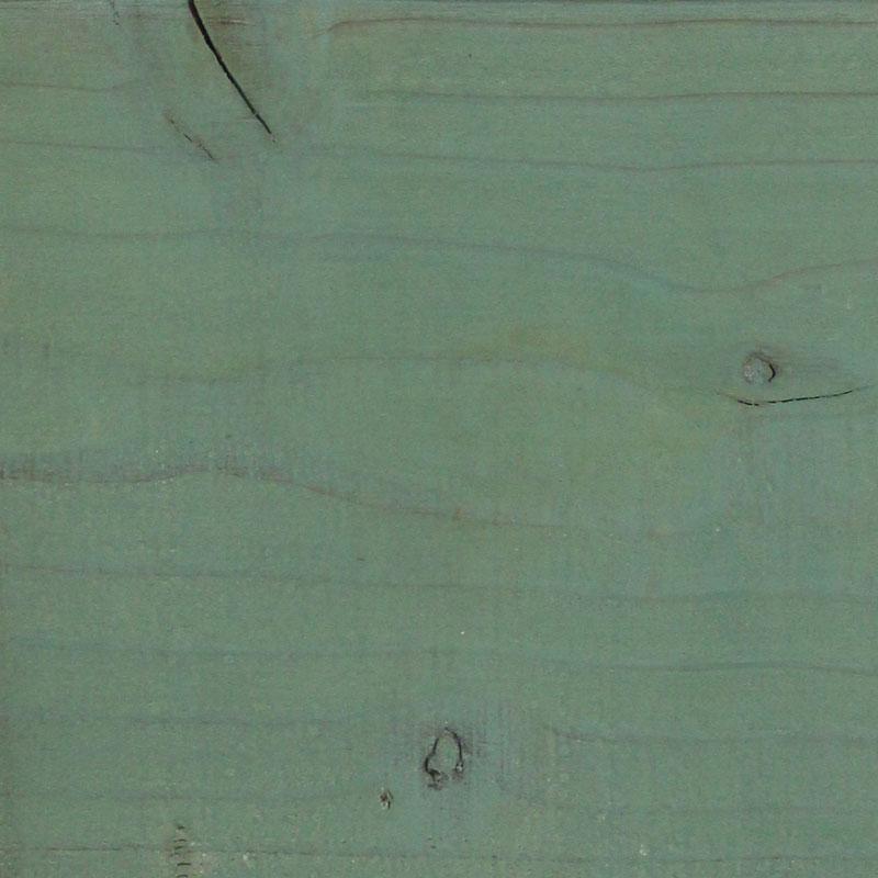 OLD ASHIBA フリー板 塗装 灰緑 グリーン