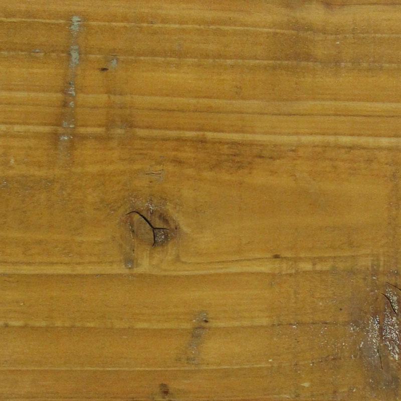 OLD ASHIBA フリー板 塗装 薄茶