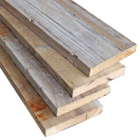 杉足場板 板材 古材 中古 カット 無料