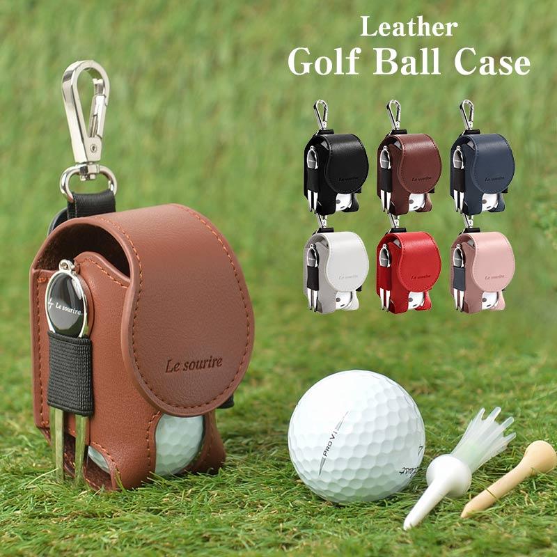 【60代男性】父の日ギフトに!おしゃれなゴルフケースを教えて!
