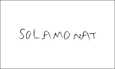 solamonat