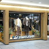 WOODY HOUSE なんば店