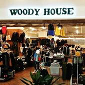 WOODY HOUSE 伊丹昆陽店