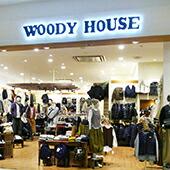 WOODY HOUSE 京都桂川店