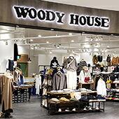 WOODY HOUSE 神戸ハーバーランドumie店