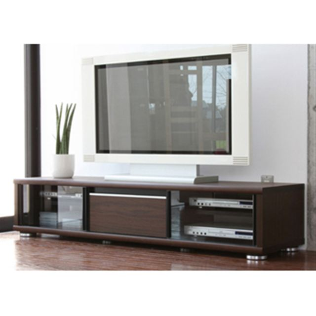 woodylife rakuten global market tv stand tv sideboard lowboard completed wood modern width. Black Bedroom Furniture Sets. Home Design Ideas