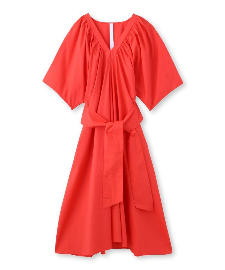 BR085(ドレステリア(レディース))通販|Merlette(マーレット)LANTE DRESS  コットン・ワンピースドレス