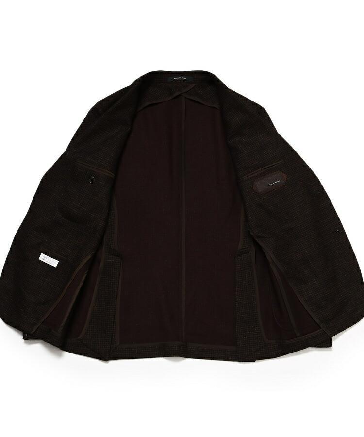 BR086(ドレステリア(メンズ))通販|TAGLIATORE(タリアトーレ) 1SMC22K ジャケット