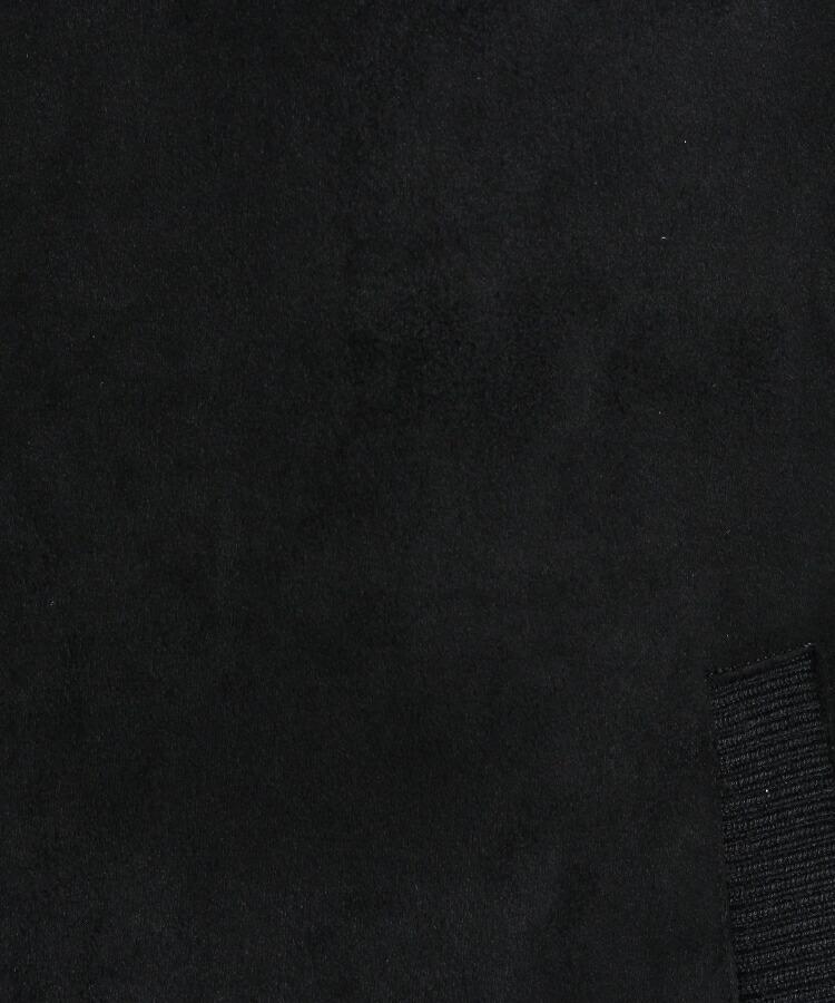BR070(タケオキクチ)通販|ドッキングニットブルゾン [ メンズ アウター ニット ブルゾン 軽アウター 羽織 ]