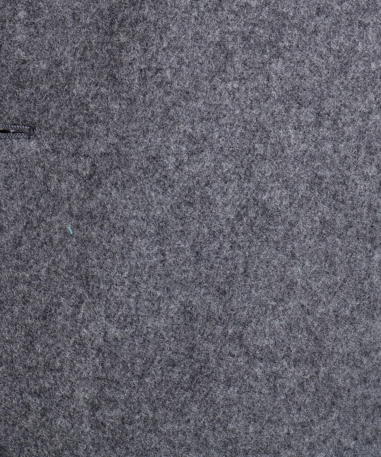 BR070(タケオキクチ)通販 エアリーメルトンスタンドカラーコート[ メンズ コート アウター 軽量 メルトン ]