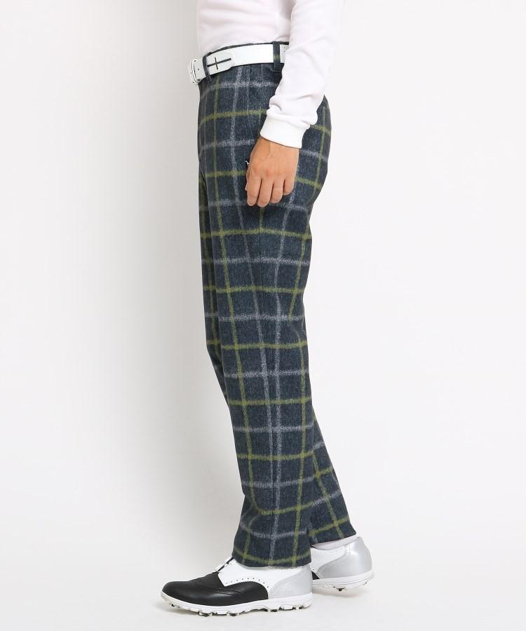BR082(アダバット(メンズ))通販 ハイブリッドクロス 防寒パンツ メンズ