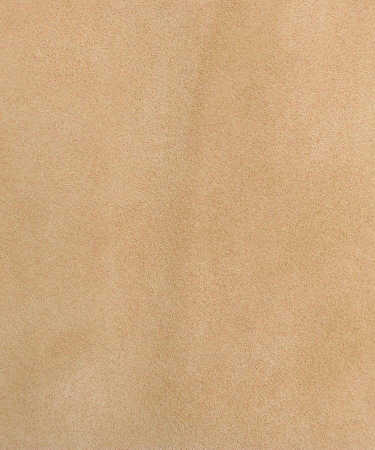 BR085(ドレステリア(レディース))通販|ゴートスエードフリンジワンピース