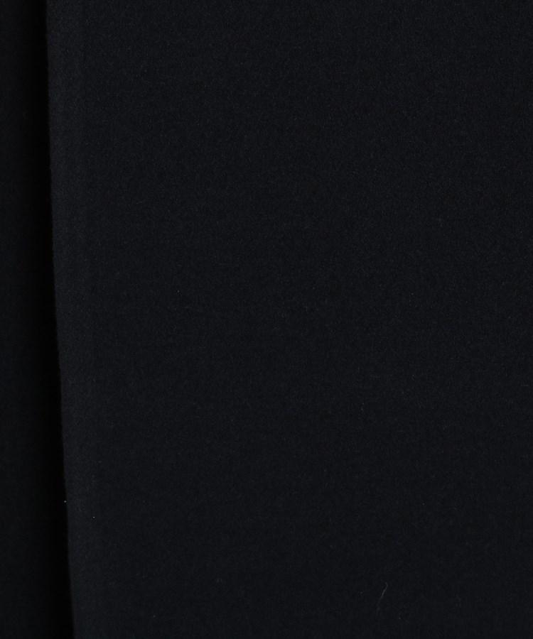 BR086(ドレステリア(メンズ))通販|SUPER120's パイルメルトンロングコート