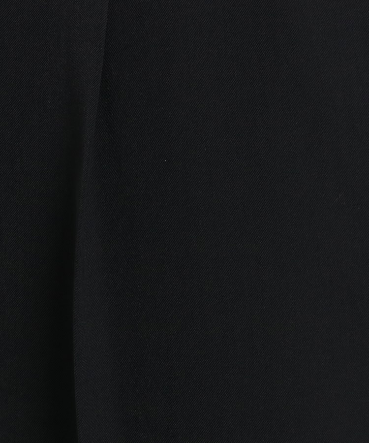 BR127(インディヴィ)通販|[L]【マシンウォッシュ/UV/接触冷感/吸水速乾】ポリツイルテーパードパンツ