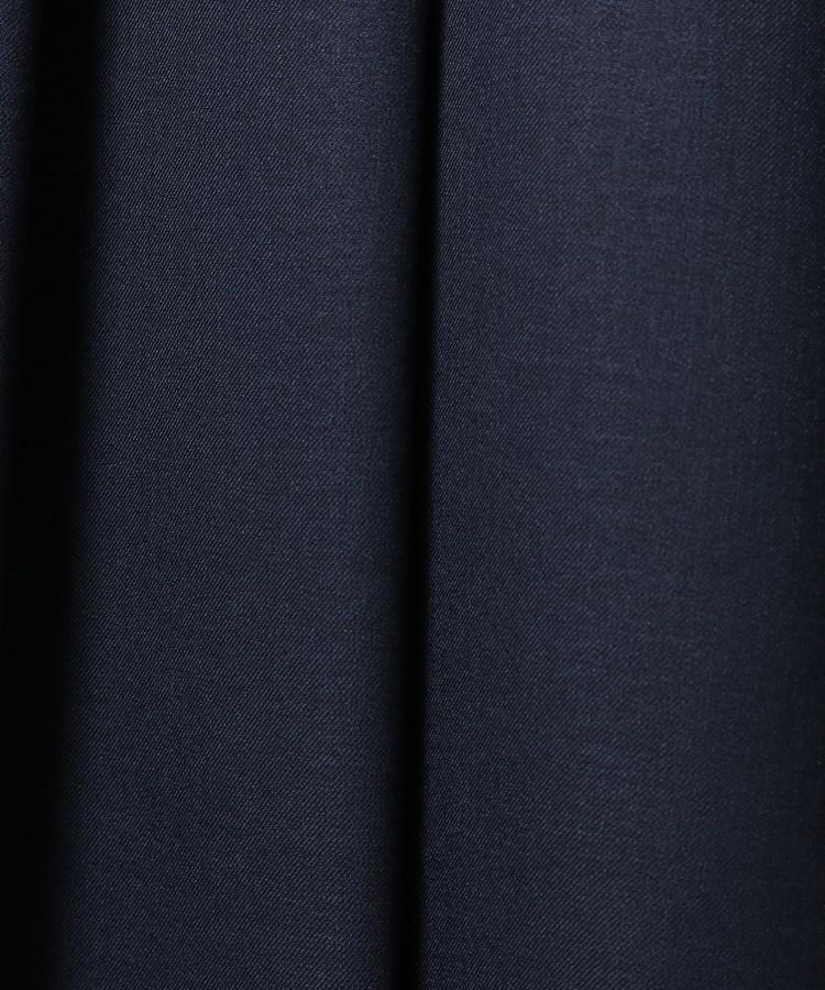 BR153(アンタイトル)通販|膝丈ツイルタックスカート