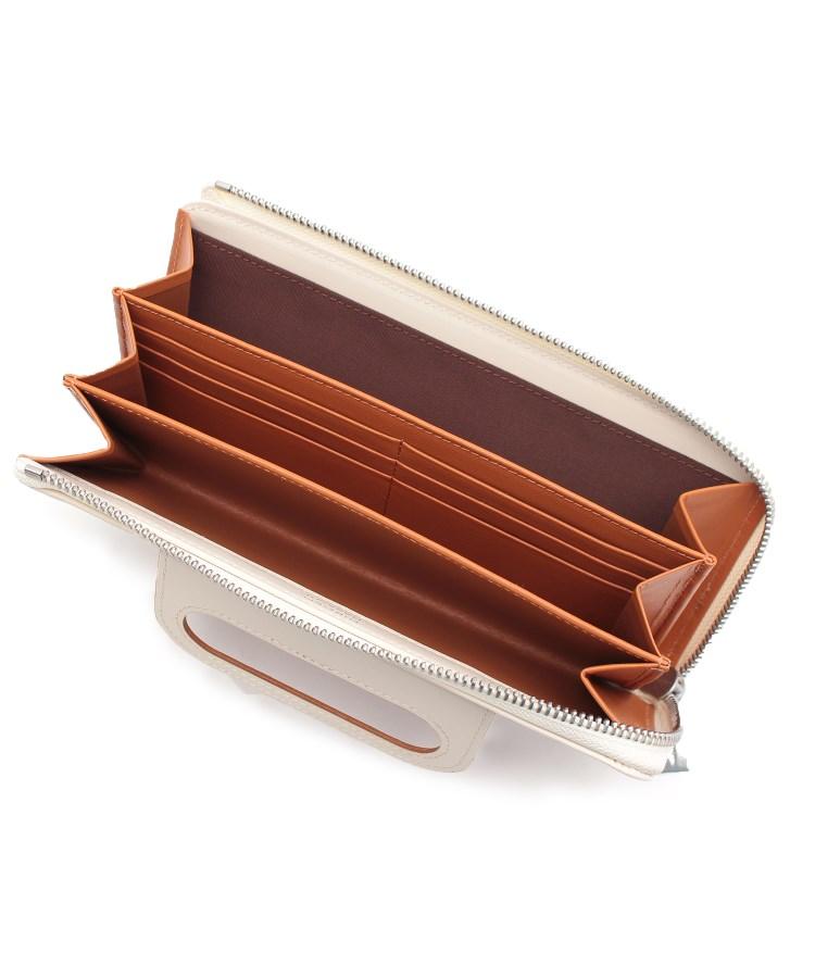 BR709(ヒロコ ハヤシ)通販|SETA(セータ)ファスナー式長財布
