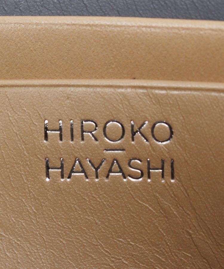 BR709(ヒロコ ハヤシ)通販|DAMASCO(ダマスコ)長財布
