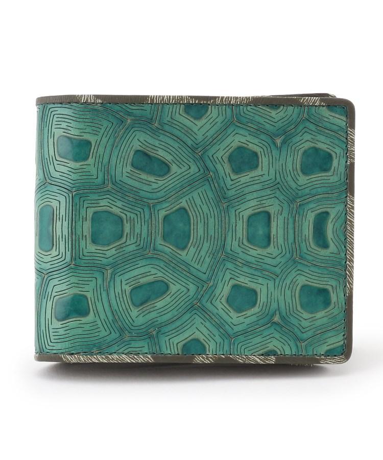 BR709(ヒロコ ハヤシ)通販|COLLABORAZIONE(コラボラツィオーネ) 二つ折り財布