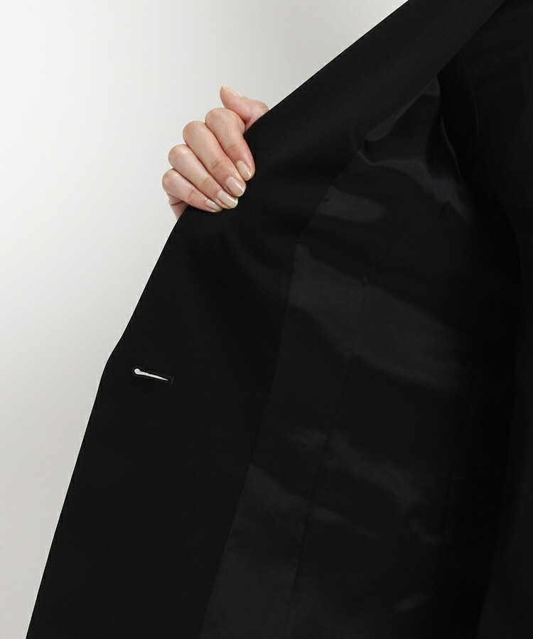 BRA14(ワールド フォーマル セレクション)通販|INDIVI ジャケット+ブラウス+パンツセット