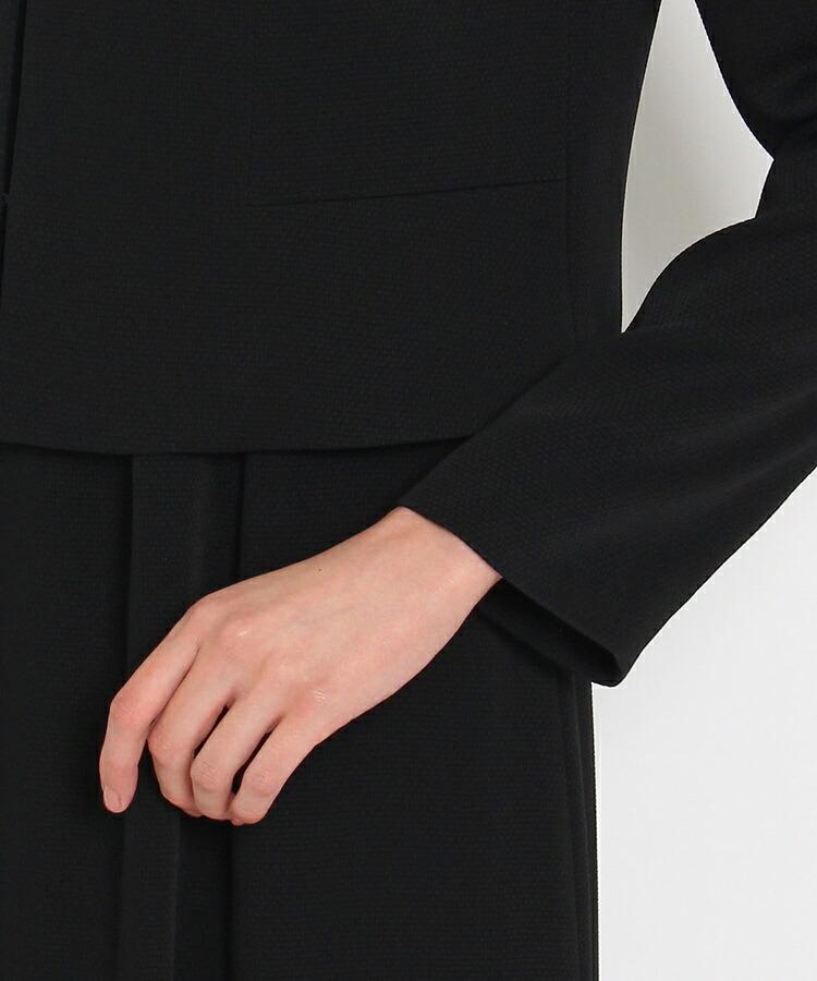 BRA14(ワールド フォーマル セレクション)通販|Reflect ジャケット+プリーツ切り替えワンピース
